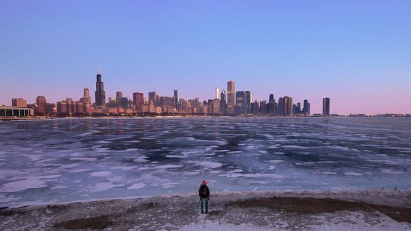 Best Lakefront Views in Chicago