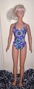 MSB Custom Purple Swimsuit full 100510