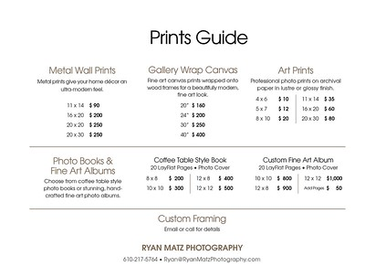 Print Guide winter 17