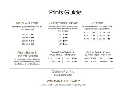 Print Guide winter 17