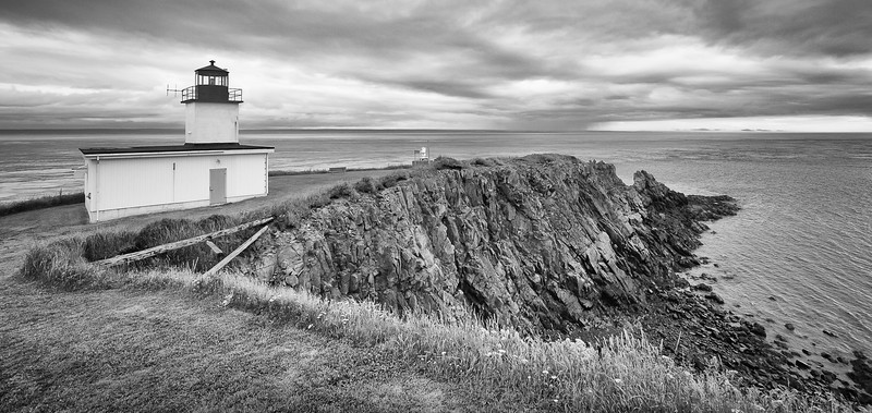 Cape D'Or Lighthouse, NS
