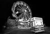 The Ferris Wheel - Polk County Fair