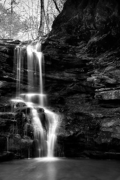 Magnolia Falls - Ozarks of Arkansas