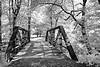 Old Potter Bridge #2 - Ouachitas of Arkansas