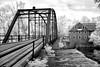 War Eagle Bridge - War Eagle, Arkansas