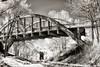 Somewhere Under the Rainbow Bridge - Cotter, Arkansas