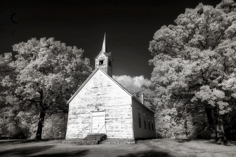 Rushing Church