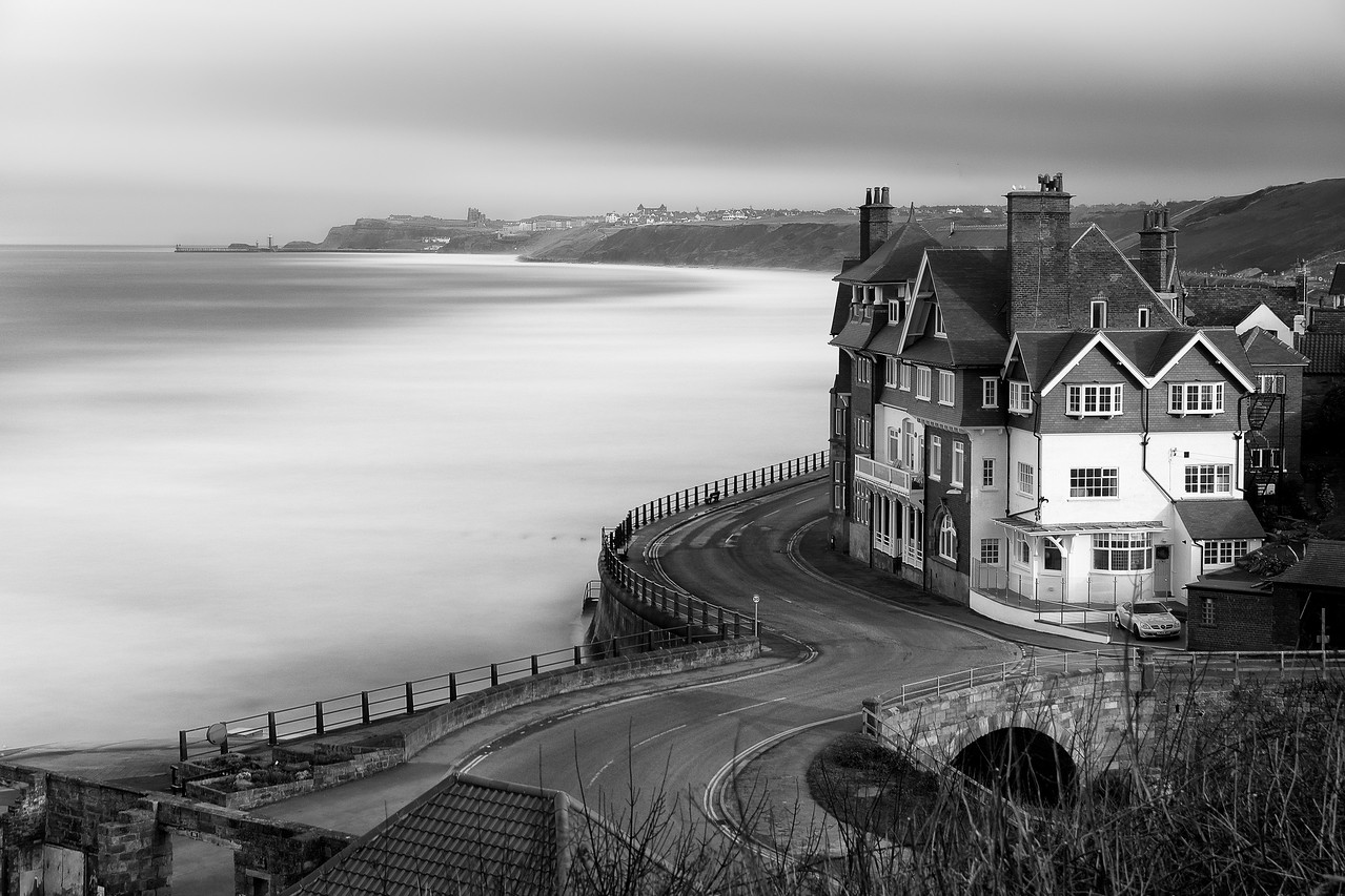 SANDSEND HOTEL AND BAY