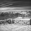 DANBY FARM GATE