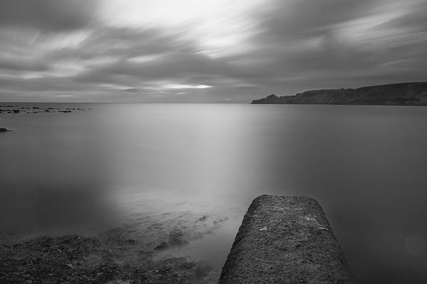 Peaceful Runswick Bay