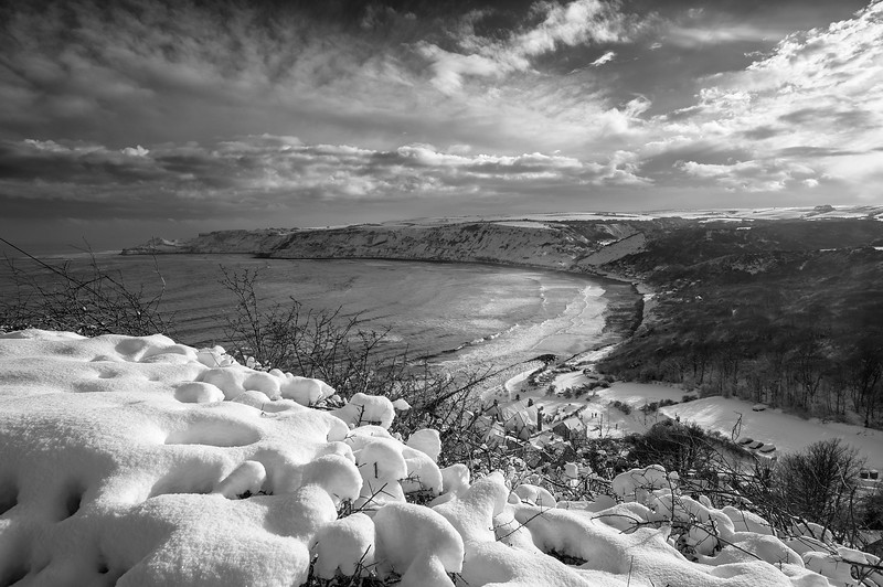 WINTER RUNSWICK BAY