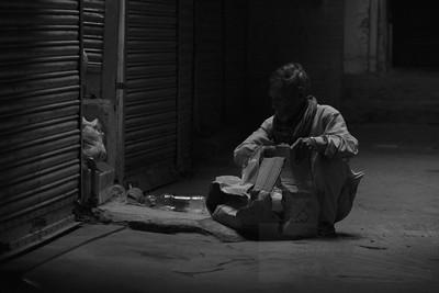 Delhi, India 2016
