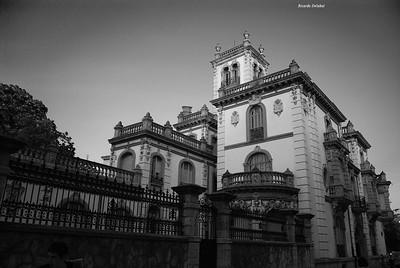 Conservatorio de Avilés, Asturias