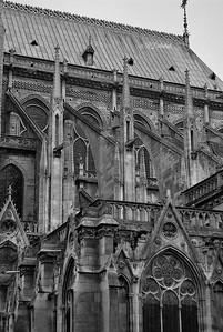 Detalle de Notre Dame,