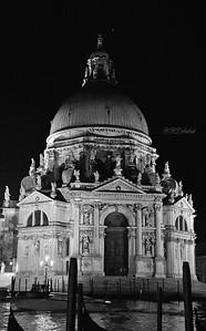 Santa Maria Maggiore, Venecia