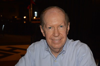 Ron Coppock