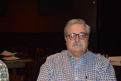 Mike McDonough