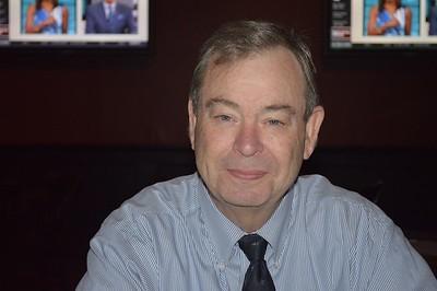 Tim Burson