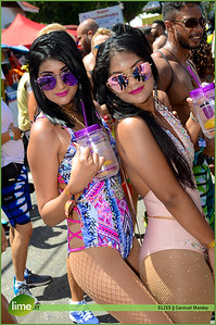 BLISS 2018 Carnival Monday