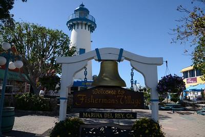 Fisherman's Village - Marina del Rey