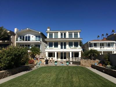 MADELINE'S HOUSES SEAL BEACH, LONG BEACH
