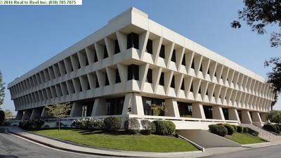 Sunkist Building - Sherman Oaks