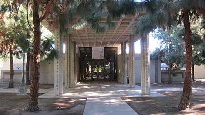 Barnsdall Art Park - Los Feliz