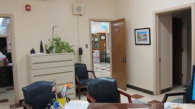 GRANT HIGH - PRINCIPAL'S OFFICE