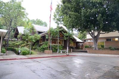 Kenter Canyon Elementary School