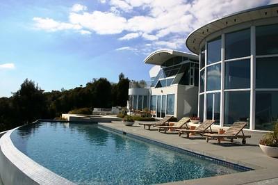 Renata's House Malibu