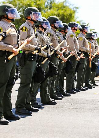 BLM protest San Diego