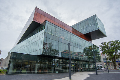 New Halifax Public Library