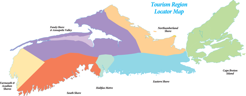 NS Region Map 2008_CS3