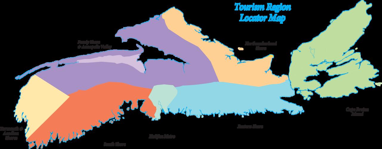 NS Region Map 2008_CS3