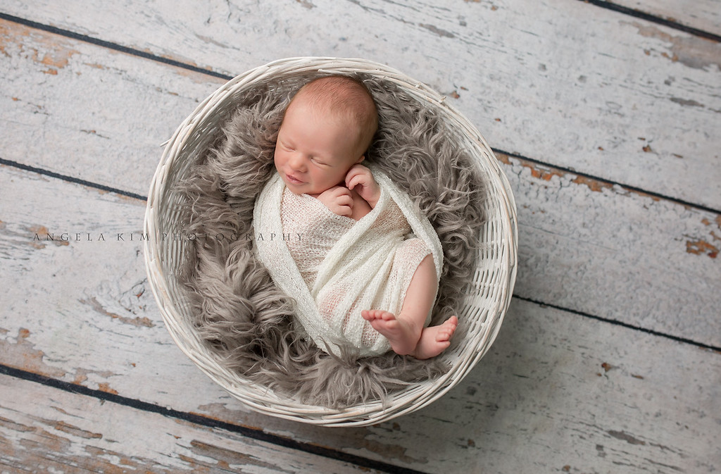 Rustic baskets and my favorite prop to date a vintage scale this newborn session took place in my home studio located in rockwall tx