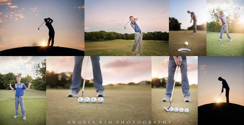 Rockwall TX Golf Senior Session