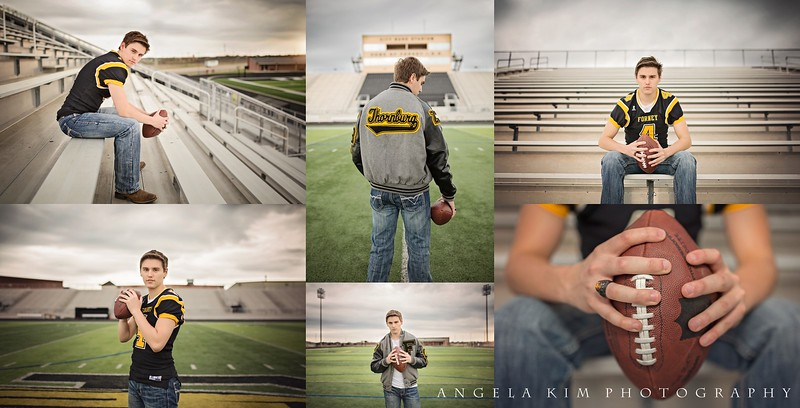 Rockwall TX Senior Session