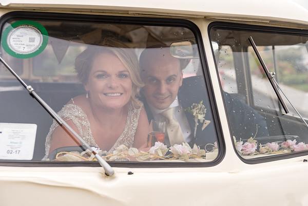Áine & Ronan Wedding