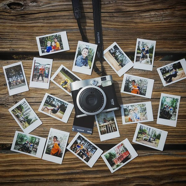 10 things to Know about Instax Film - Robert Hamm Photography