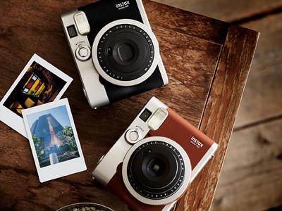 Fujifilm Mini 90