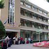 Our Nijmegen, Holland hotel.