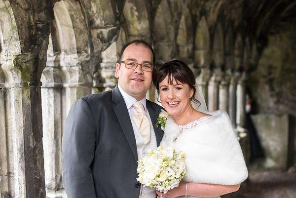 Karyn & Dalgan Wedding