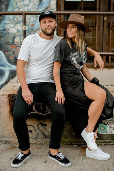 LISSIE + ANDREW BK-307