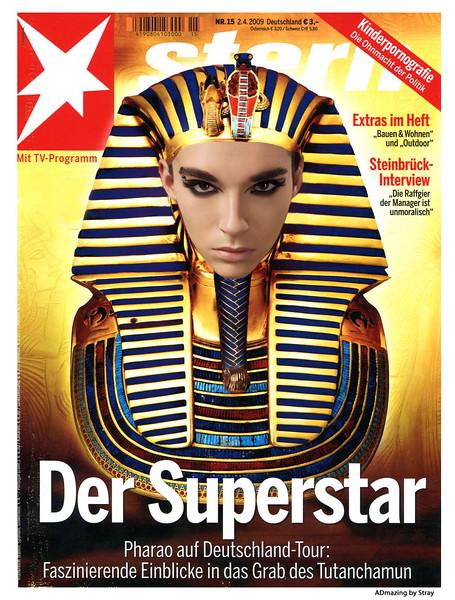 'TutanchamunDerSuperstar'