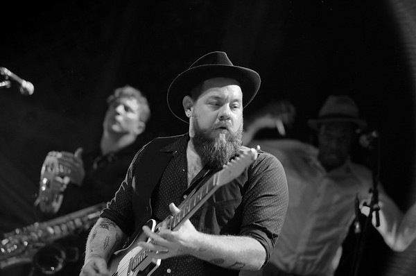 Nathaniel  Rateliff/Night Sweats