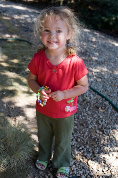Daniella on September 27, 2008