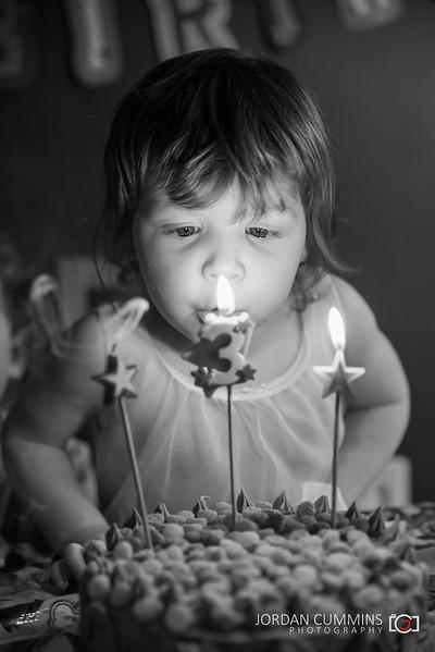 45-52 Happy Birthday Robyn