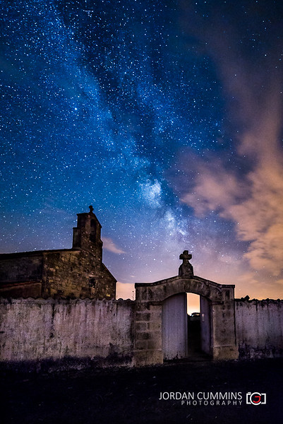 14/52 Doorway To The Stars