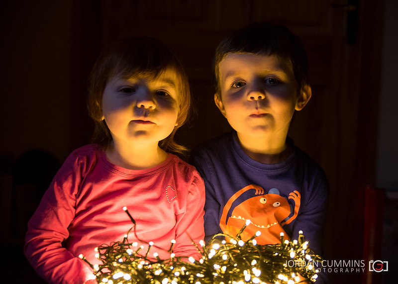 35-52 Christmas Helpers...