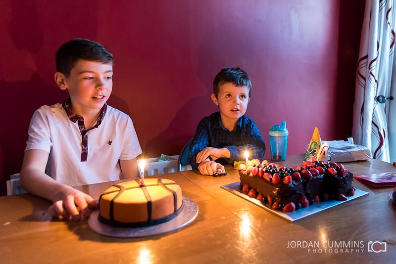 32-52 Birthday Boys